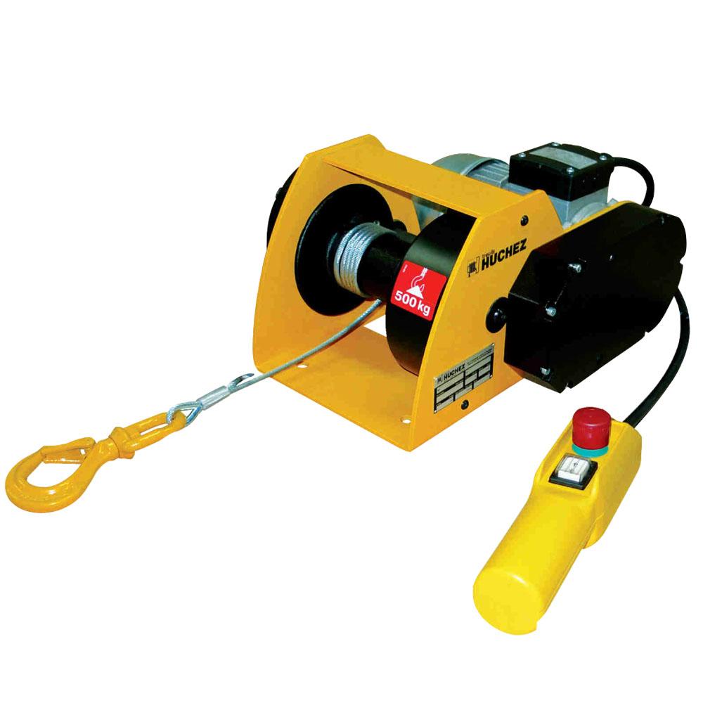 Argano elettrico a fune motorbox alfatech sollevamento - Portata cavo elettrico ...