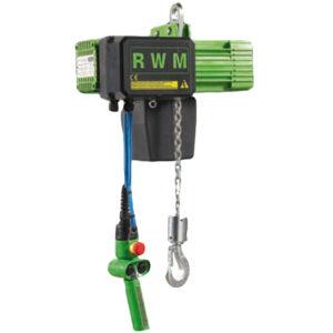 Paranco manuale a catena kito cx alfatech sollevamento for Bandiera per paranco elettrico