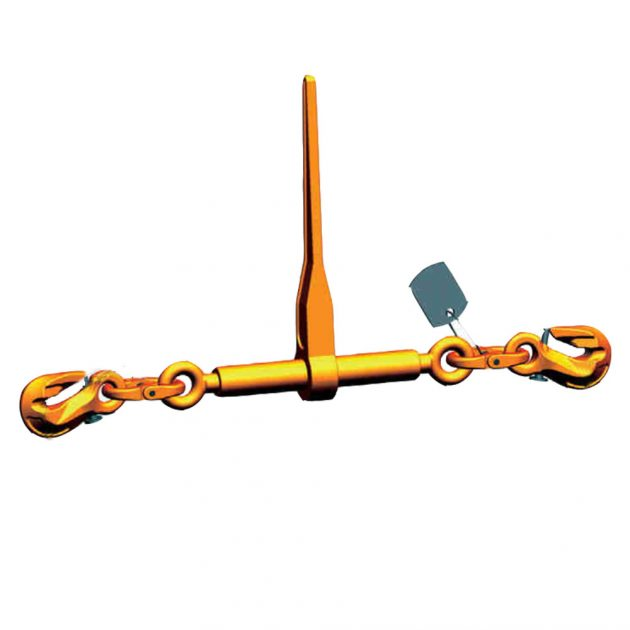 Sistemi di ancoraggio e tendicatena