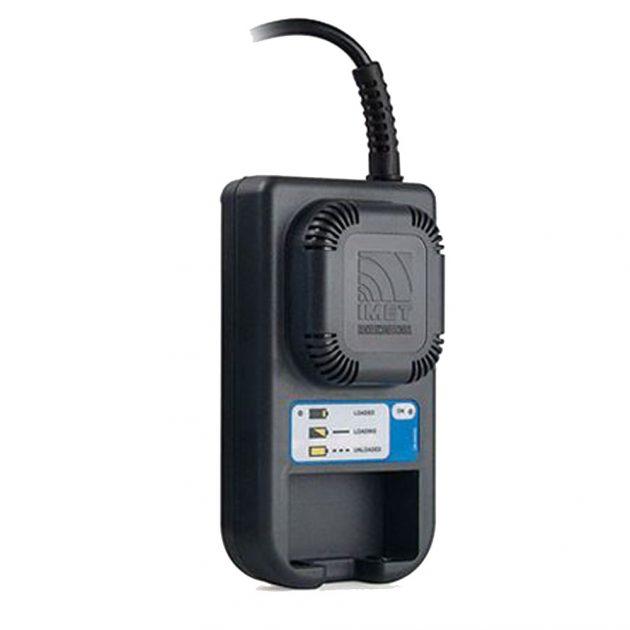 Caricabatterie CB5000 pulsantiera wave