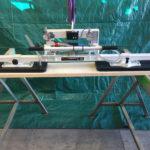 ventosa per legno basculamento manuale e regolabile portata 250kg