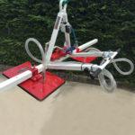 Ventose per pannelli in legno truciolari e mdf